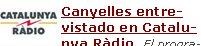 "Canyelles entrevistado en la revista de los agentes comerciales. Reportaje sobre RSE en ""Comerç & Gestió"" del  COACB. LeerCanyelles entrevistado en Catalunya Ràdio. El programa Solidaris tractó la RSE. Audio"
