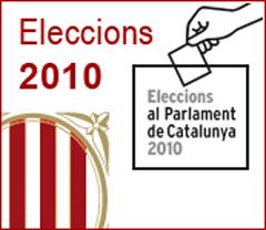 Logo eleccions 2010