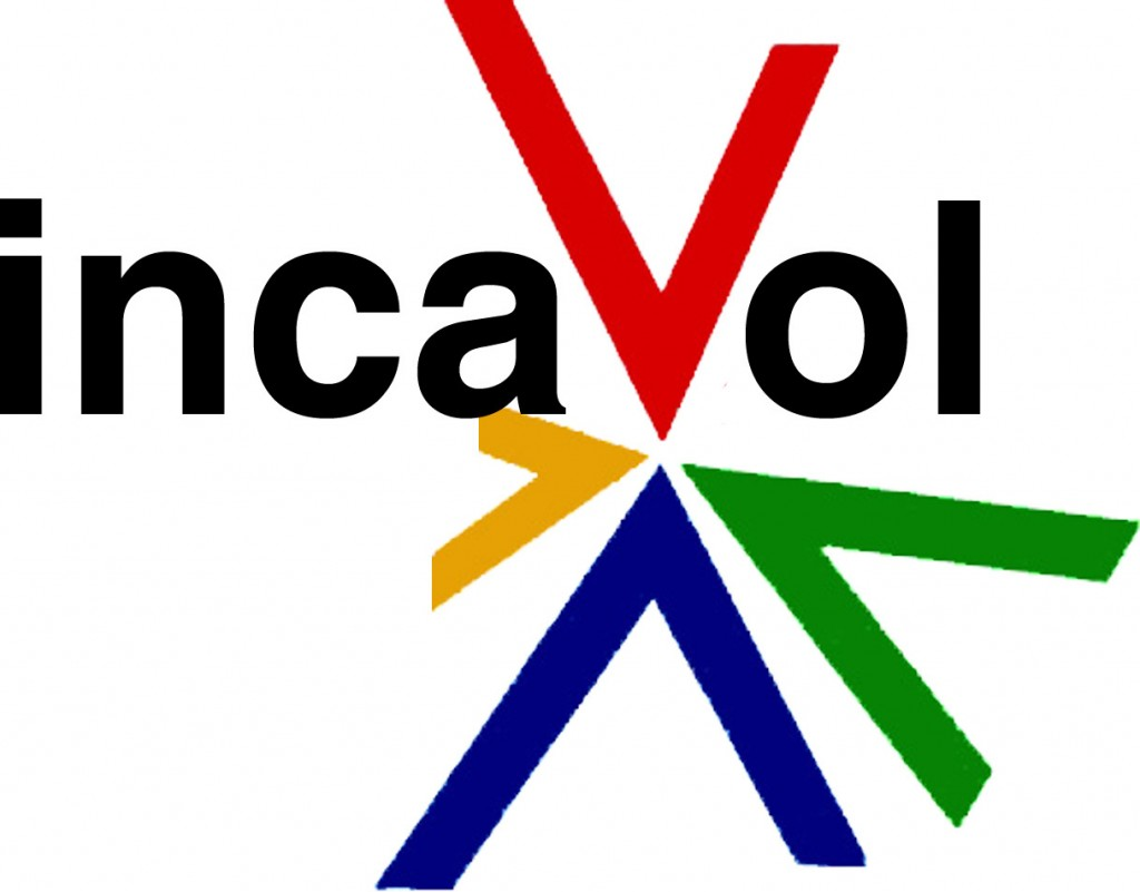 Logo Incavol